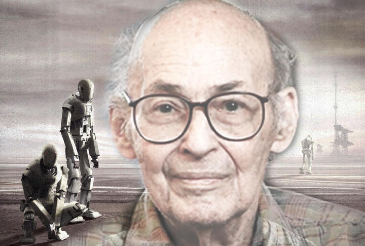 Inteligencia Artificial le rinde homenaje a Marvin Lee Minsky
